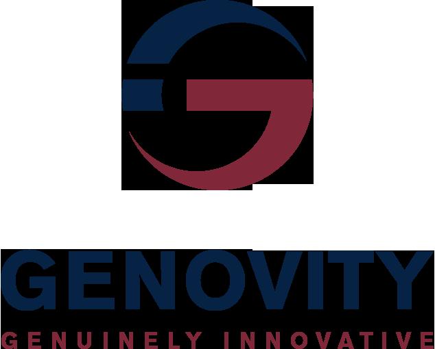 Genovity logo